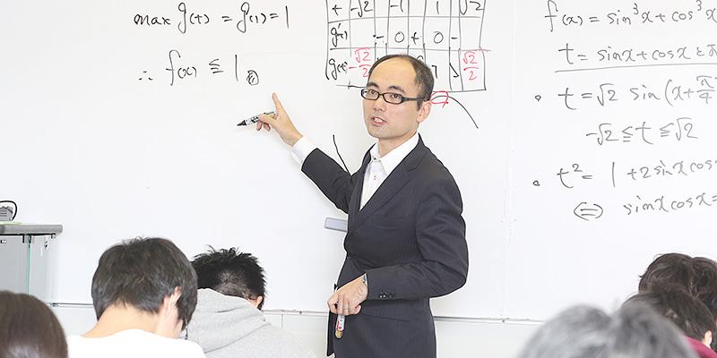 高卒・高3 冬期講習会