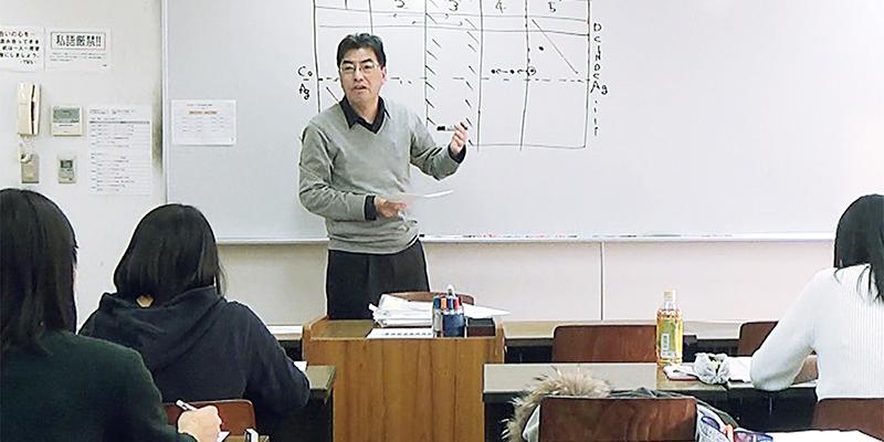 聖マリアンナ医科大学 対策講座