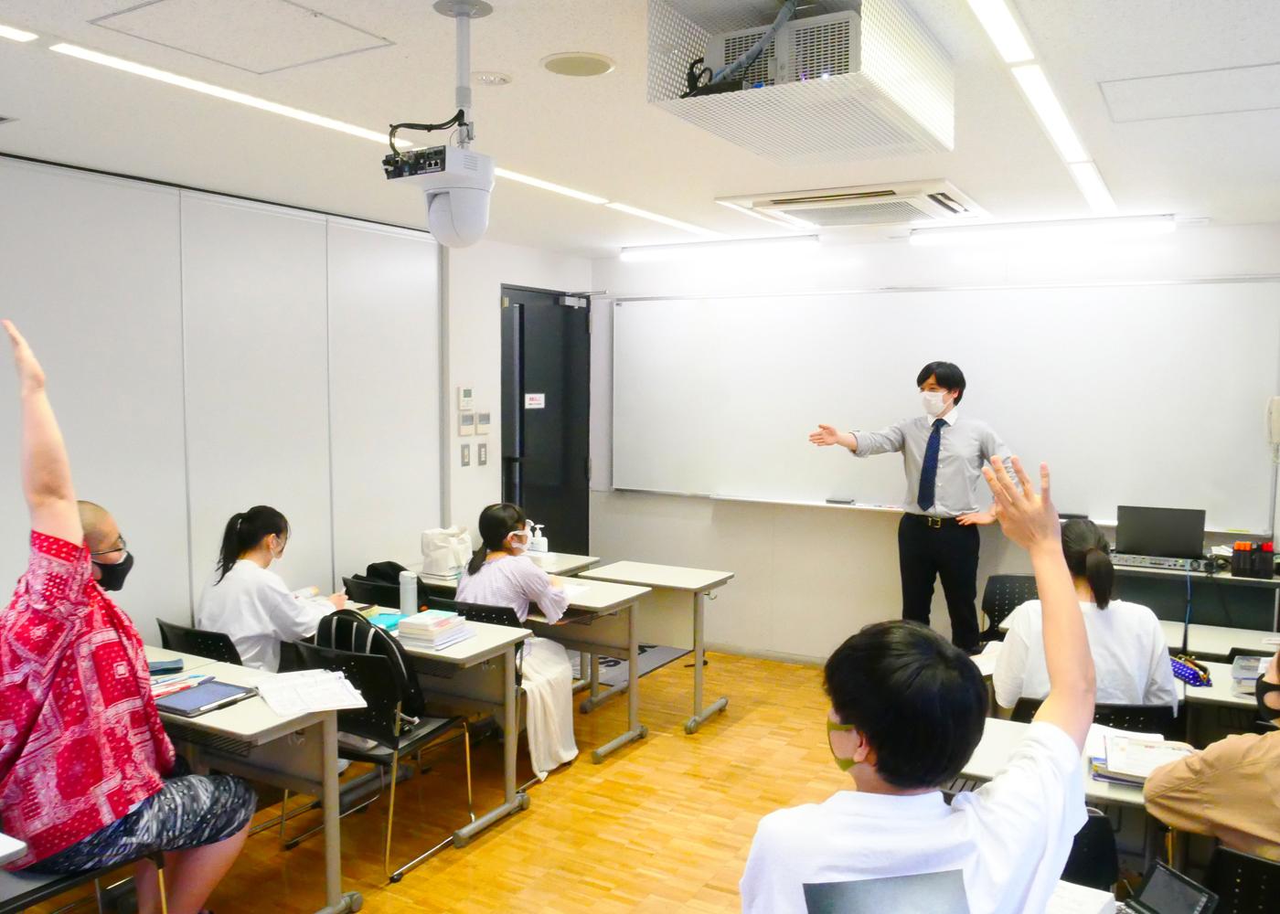 YMS集団授業