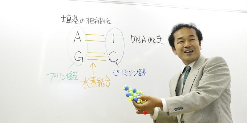 東京医科大学推薦対策講座の様子
